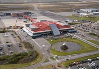 Фотография аэропорта Keflavik International Airport в Рейкьявике
