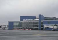 Фотография аэропорта Vilnius International Airport в Вильнюсе