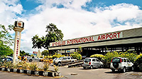 Фотография аэропорта Mahe Island Seychelles International Airport в Маэ